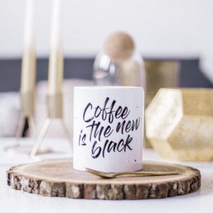 lauremjoy x Café CC