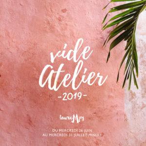 Vide Atelier - Soldes